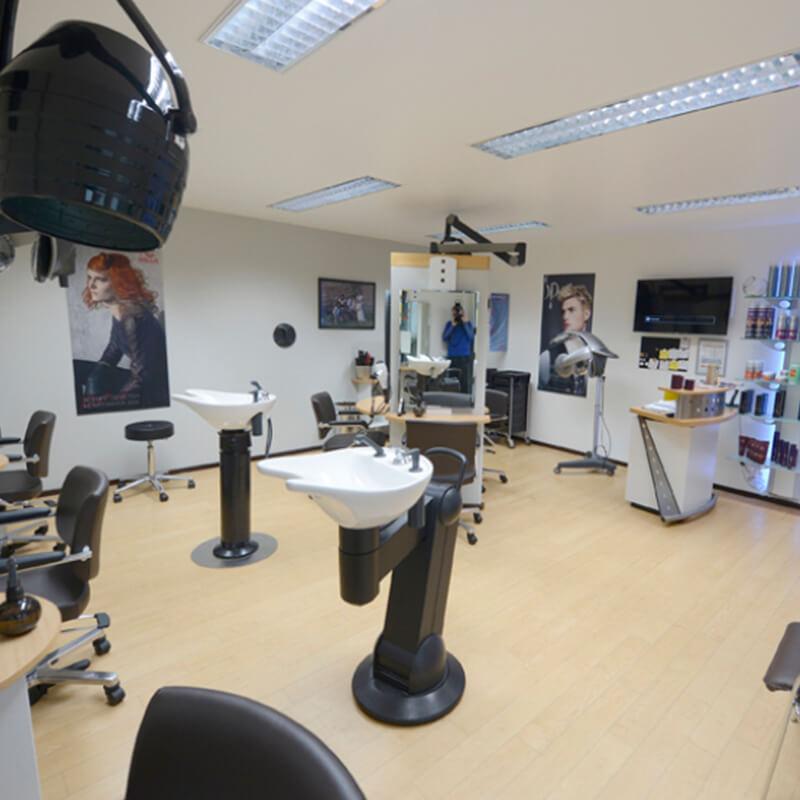 Friseursalon - Salon Karin