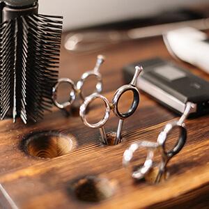 Haarstyling Werkzeuge - Salon Karin