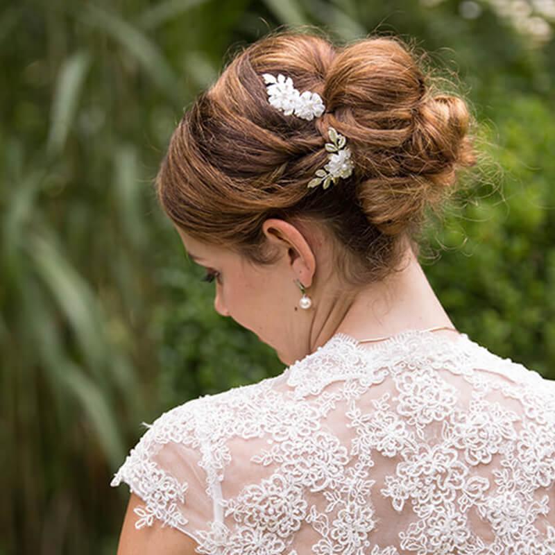 Kundenreferenz Hochzeit Salon Karin