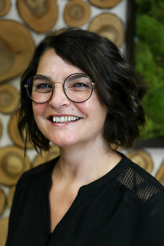 Karin Walter - Friseurmeisterin