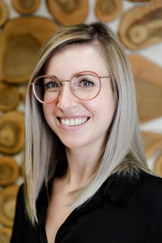 Katja Mang - Saloninhaberin / Friseurmeisterin