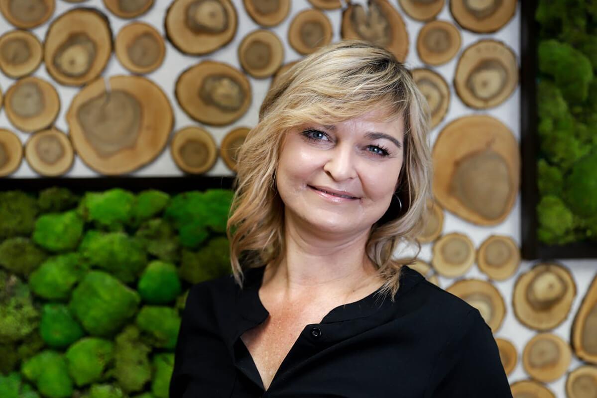 Simone Hupfer - Friseurin